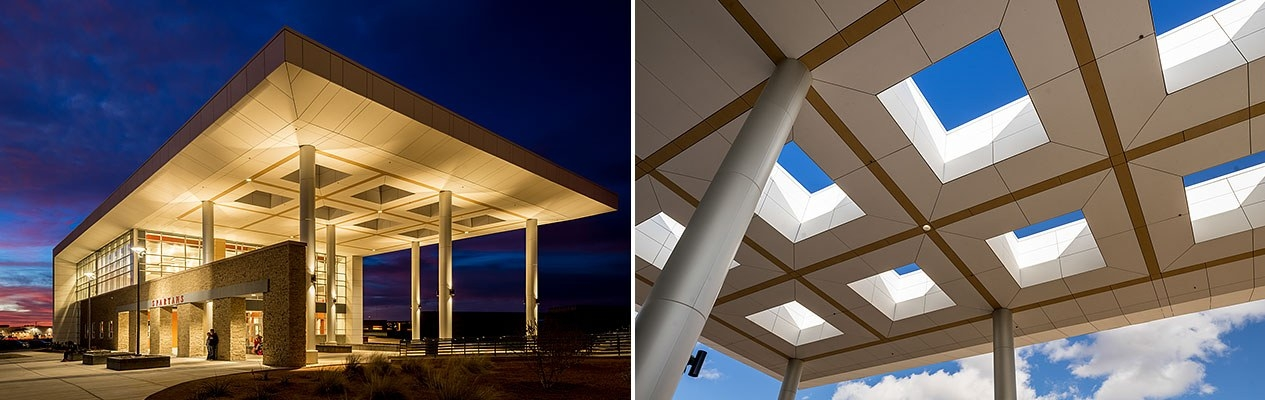 Bernalillo High School | Architecture + Design | Dekker/Perich/Sabatini