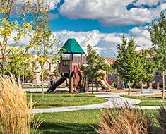 City of Albuquerque Landscape Architecture On-Call