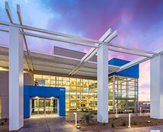 DaVita Sunport Healthcare Center