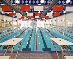 Gallup Aquatic Center