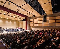 Grants High School Performing Arts Center