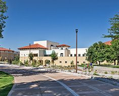 NMSU H&J Undergraduate Learning Center
