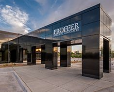 Proffer Medical Office Building