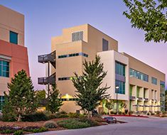 UNM Collaborative Teaching + Learning Building (CTLB)